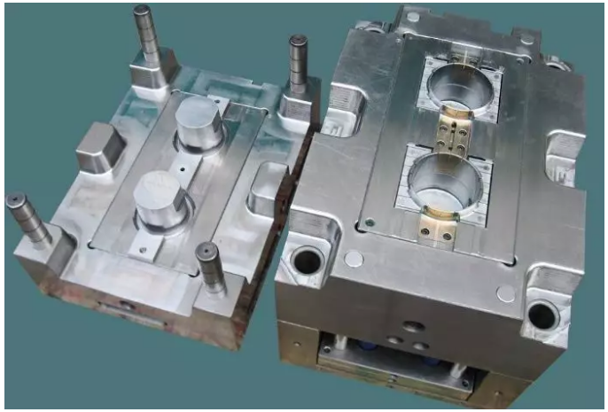 What must be known about injection molds, find out!