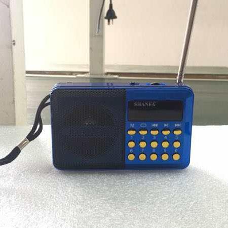 Fabricants de radio bon marché en gros