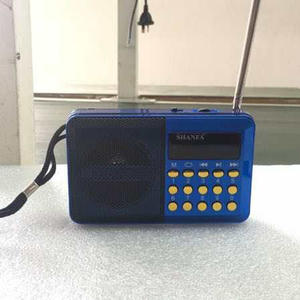 Wholesale Cheap Radio Manufacturers
