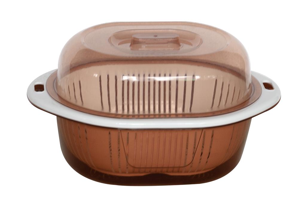 Molde de la cesta del tazón de fuente