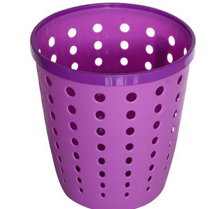 Plastic Trash Can Mould