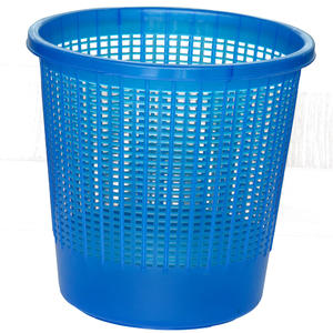 Plastic Trash Can