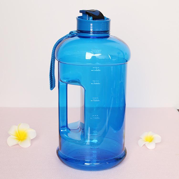 Fabricant d'ustensiles de bouteille d'eau en plastique