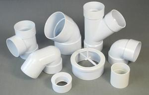 PVC Sewage Or Y Tee Pipe Fitting Mould