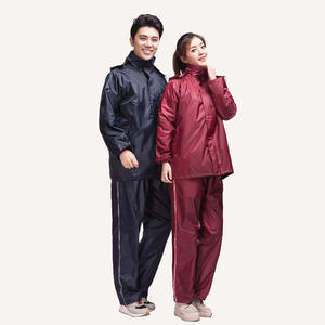 China customized Waterproof Outdoor Suit supplier