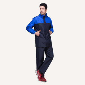 7038 Anti-static Waterproof Work Jacket