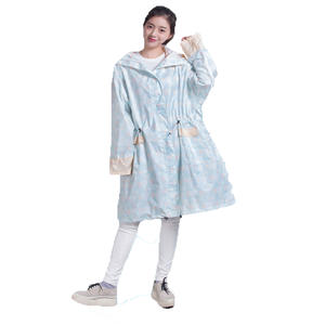 China wholesale Women Rain Poncho manufacturer