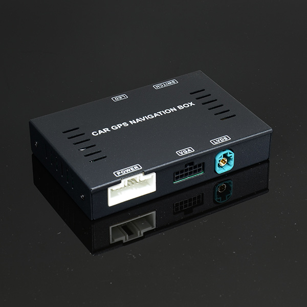 Video interface for Volkswagen / Audi / Porsche / Skoda selected vehicles with MIB 2 unit (PAS-VW-S236P)