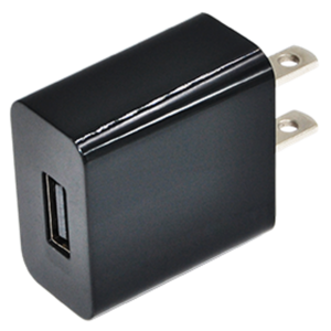 Custom-made 10W 5V USB Charger apply in mobile phone、toys, iPad、Mp4 etc.
