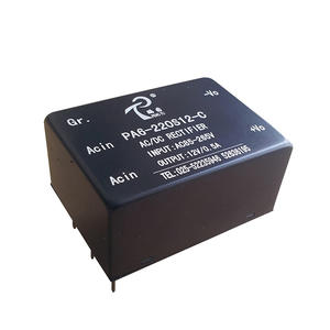 ac dc converter 12v (AC/DC Converter), rate range from 0.1W to 2KW