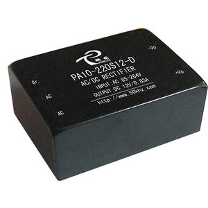 PA-D Series 5-10W Pin Type Ac Dc Switching Power Supply