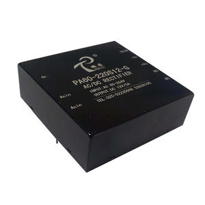PAB-G Series 500-1000W Car Power Converter