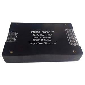 PAB-B3 Series 50-150W Module Power Supply