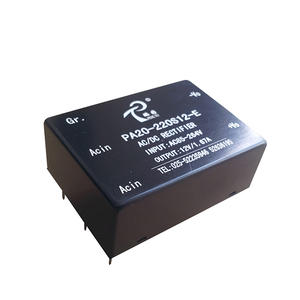 wholesale 230v ac 48v dc converter supply, rate range from 0.1W to 2KW