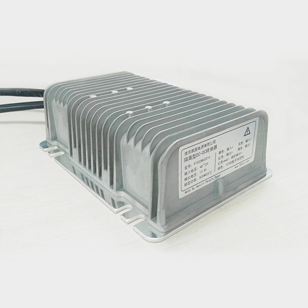 ev home charger PT500 500W Air-cooling DC/DC Converter