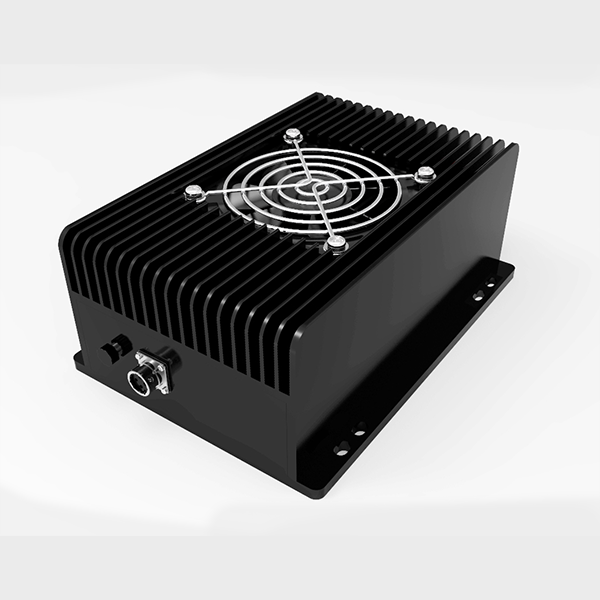 Auto battery charger 3KW-Fan-cooled-DC/DC-Converter