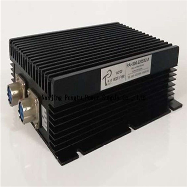 PAH-A Series 300-400W ac dc power module 12V 24V 48V