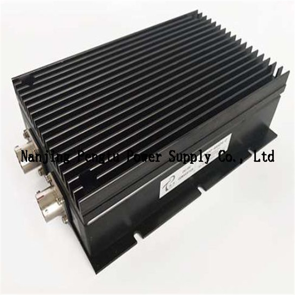 PAH-C Series 600-800W Aviation connector ac dc converter module