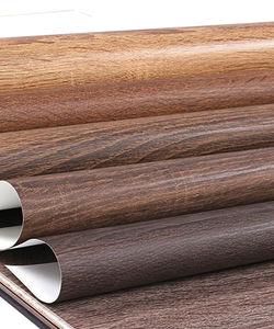 stereo wood grain paper series