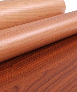 cubist vision wood grain paper series