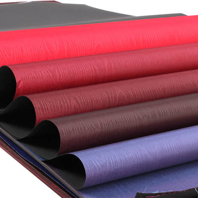 MW binding cloth paper