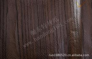 PU Wood Paper-This series is a new type of packaged wood paper developed by our company. It has a solid wood pattern and a variety of colors