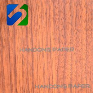Wood Grain Paper For Box /Wrapping Paper