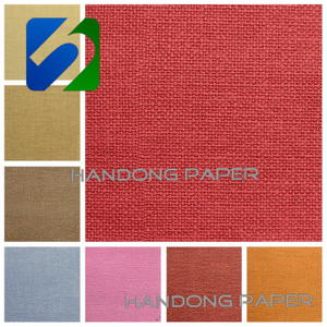 220 G Embossed Paper
