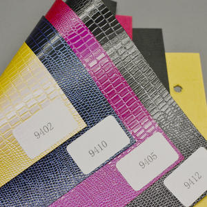 Iridescence Effect Paper-leather Paper