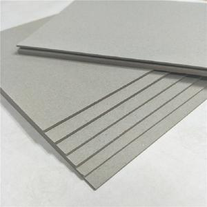 Grey Board Solid Chipboard-HDP-3101