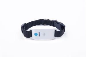 GPS Pet Tracker manufacturer  with Waterproof (IP65 ) and SOS and Monitor