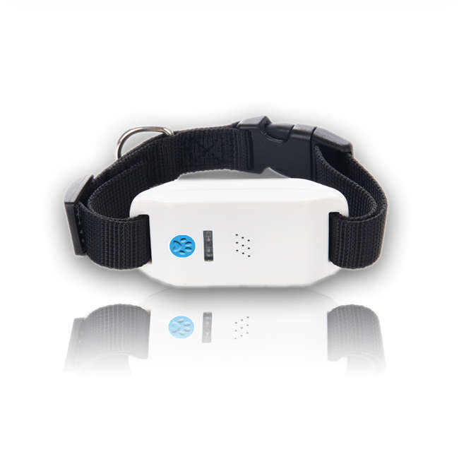 gps pet tracker manufacturer