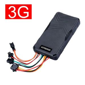 3G GPS Vehicle Tracker  AT-20