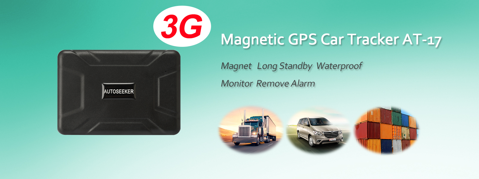 gps car/motorcycle tracker