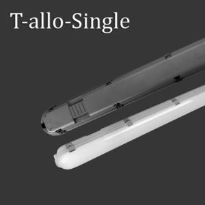 T-allo-Double  Of Vapor Tight Light Waterproof Light