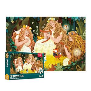 buy china educational Jigsaw Puzzles brands