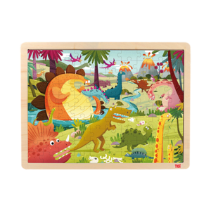 Buy Wholesale Classic Wooden Jigsaw Puzzle Brands