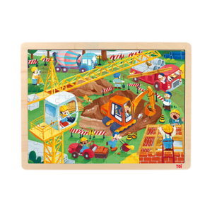 China High Quality 100pcs Wooden Jigsaw Puzzle Brands