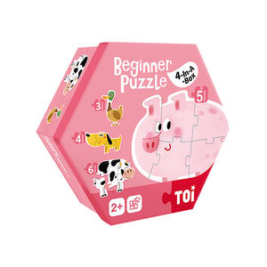 wholesale paper puzzle games factory