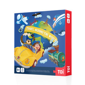 China Wholesale Board Game Brand