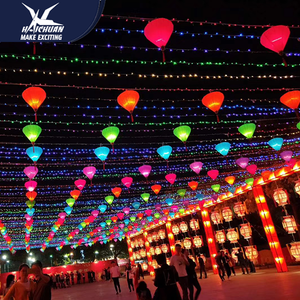 Best Quality Outdoor Festival Lights Decoration Lantern Show