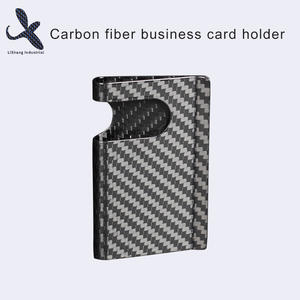 Custom business card holder factory price