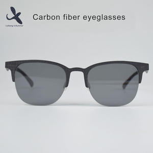 High quality carbon fiber eyeglasses factory