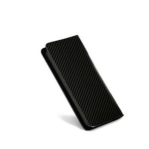 OEM carbon fiber wallet design manufacturer