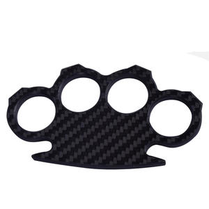 High quality Custom OEM Carbon fiber knuckles