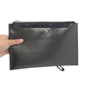 High quality carbon fiber envelope bag