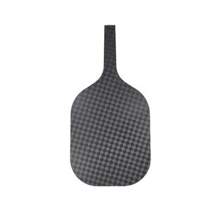 12K Carbon Fiber Pickleball Paddle Semi-finished Products