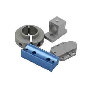 Professional Manufacturer of High Procession Machining Part