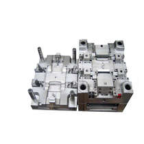 Custom-Made Plastic Injection mould