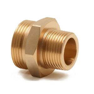 Hex Nipples for Pipe Fittings